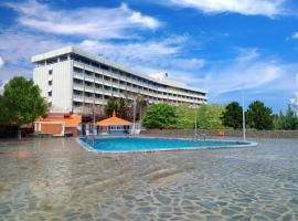 Intercontinental Hotel Kabul, hotel in Kabul