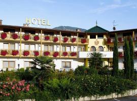 Gardenhotel Premstaller, hotel in Bolzano