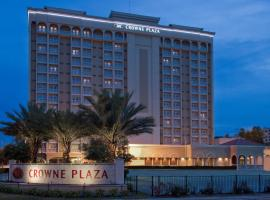 Crowne Plaza Hotel Orlando Downtown, hotel in Orlando