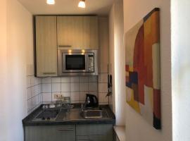 Apartmenthaus Somborn, apartment in Bochum