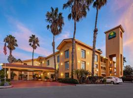 La Quinta Inn by Wyndham Ventura, hotel with pools in Ventura