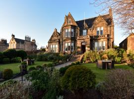 The Dunstane Houses, hotel v destinaci Edinburgh