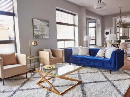 Sonder — North Wells, serviced apartment in Chicago