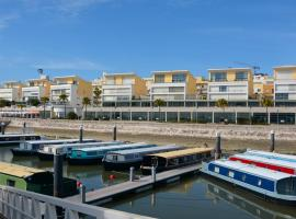 Tagus Marina, self catering accommodation in Lisbon