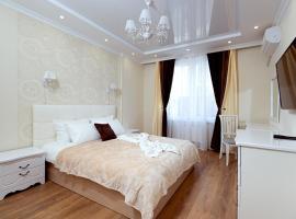 Уютные апартаменты бизнес класса, отель в Обнинске