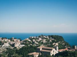 Amalfi Coast Holiday House, budget hotel in Scala