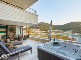 Dubrovnik Deluxe Blue Bayou, hotel 5 estrellas en Dubrovnik
