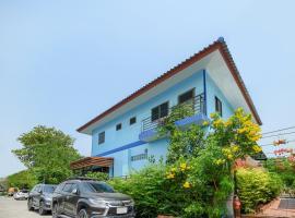 OYO 808 Kawin Home, hotel near Suvarnabhumi Airport - BKK, Bangkok