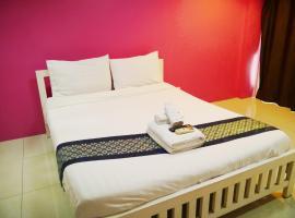 Zenith Life Hotel, hotel in Nonthaburi