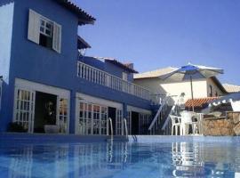Pousada Vida Boa Praia, hotel in Cabo Frio