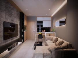 Fukurai Hotel & Apartment 2 Ha Noi, căn hộ dịch vụ ở Hà Nội