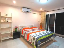 Pon House, hotel near Tiger Muay Thai and MMA Training Camp, Chalong