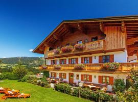 Gästehaus Demelhof, Hotel in der Nähe von: Benz-Eck Ski Lift, Reit im Winkl