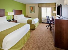 Holiday Inn Express - Bowling Green, an IHG Hotel, hotel in Bowling Green