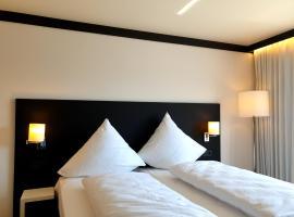 WÜ Hotel, hotel in Kürnach