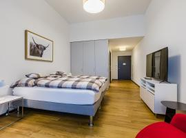 Casa Giesserei AG, apartment in Arbon