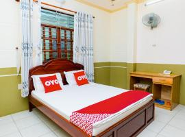 OYO 971 Lam Hoang Hotel, hotel near Can Tho International Airport - VCA, Can Tho