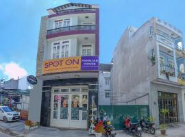 Familiar House near Lam General Hospital, homestay ở Đà Lạt