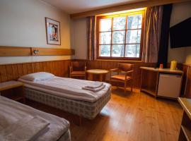 Saariselkä Inn Majatalo Panimo, guesthouse Saariselällä