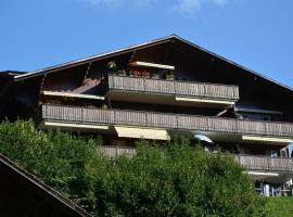 Apartment Hübeli - Chapman, hotel in Zweisimmen