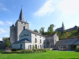 Hotel Le Saint Hadelin, hotel near Anseremme, Celles