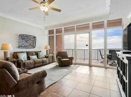Phoenix Gulf Shores 803 by Meyer Vacation Rentals, villa in Gulf Shores