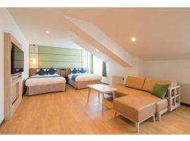 Tazawako Lake Resort & Onsen / Vacation STAY 78934、仙北市のホテル