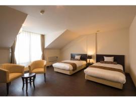 Tazawako Lake Resort & Onsen / Vacation STAY 78988、仙北市のホテル