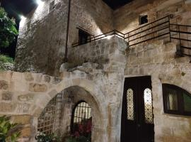 Porolithos Boutique Hotel, hotel near Filerimos, Rhodes Town