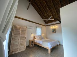 Fare noanoa, B&B in Mariuti