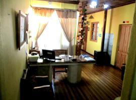 Hotel Colonial, hotel in San Fernando