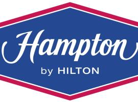 Hampton Inn Columbus, hôtel à Columbus