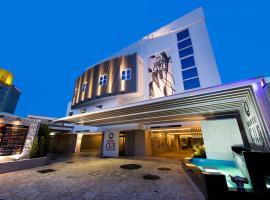 Hotel CUE Machida(Adult Only), love hotel in Machida