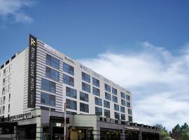 Royal Square Hotel Seoul, hotel near Gimpo International Airport - GMP,