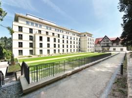 Dorint Hotel Frankfurt/Oberursel, hotel in Oberursel