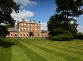 Middlethorpe Hall & Spa, hotel in York