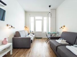 CMG Bastille - Popincourt III, apartament a París