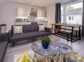 Beautiful Central Apartment, apartment in Brighton & Hove