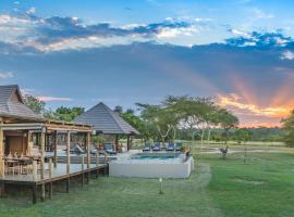 Nkorho Bush Lodge, lodge in Sabi Sand Game Reserve