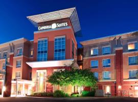 Cambria Hotel Raleigh-Durham Airport, hotel near Raleigh-Durham International Airport - RDU,
