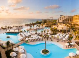 Dreams Natura Resort & Spa - All Inclusive, Resort in Puerto Morelos