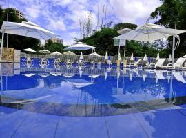Thermas Rio Caldas, hotel near Liberty Square, Caldas Novas