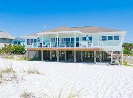 The Sandcastle, hotel in Pensacola Beach