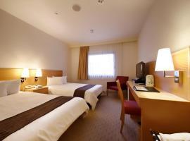 Welco Narita, hotel near Narita International Airport - NRT, Narita