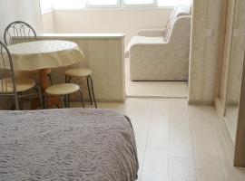 Квартира с Видом на Море , отель в Сочи, рядом находится Музей Н.А. Островского