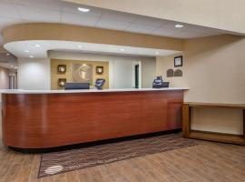 Comfort Inn & Suites Lake Norman, hotel in Cornelius