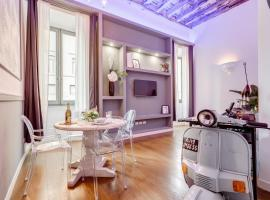 Klioos Apartment, holiday home in Rome