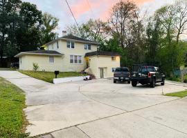 Historic Riverside BnB, vacation rental in Jacksonville