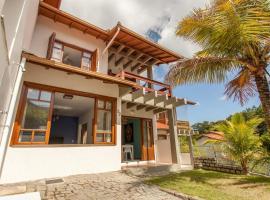 Praia Mole Beach House, hotel near Conceição Lagoon View Point, Florianópolis