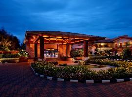 Kenilworth Resort & SPA,Goa, hotel in Utorda